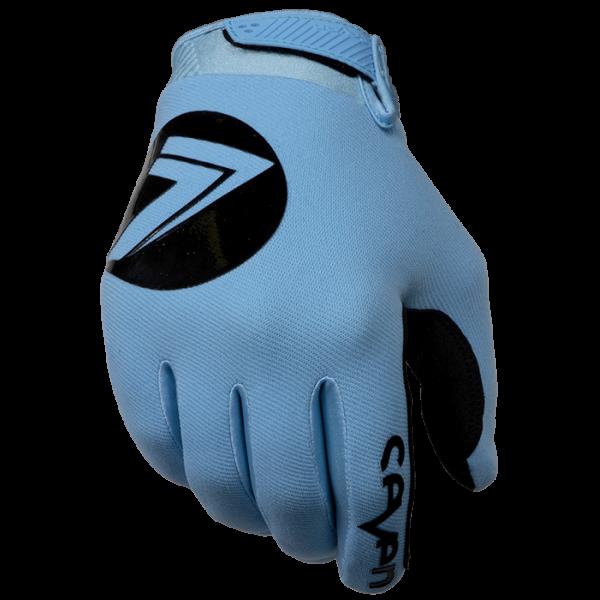 Мотоперчатки Seven MX ANNEX 7 DOT BLUE
