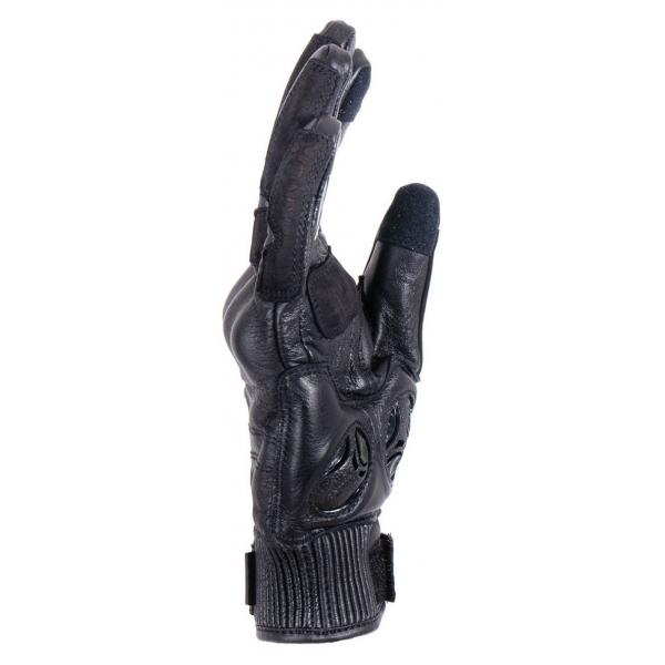 Мотоперчатки женские Knox Hadleigh Black