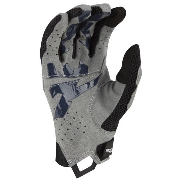 Мотоперчатки KLIM Mojave Vivid Blue