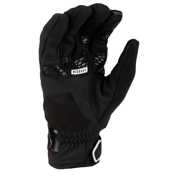 Мотоперчатки KLIM Inversion Insulated Black