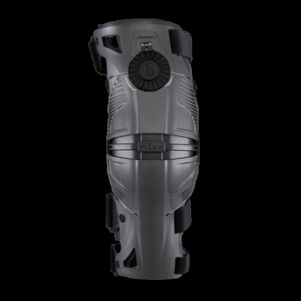 Наколенники Mobius X8 STORM GREY/BLACK
