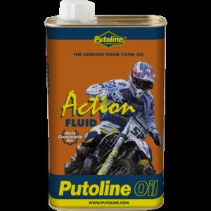 Масло для фильтра Putoline ACTION FLUID