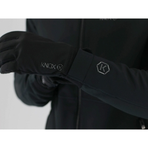 Термоперчатки Knox Cold Killers Blue Collection