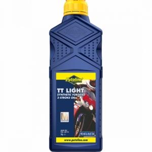 Моторное масло Putoline  двухтактное TT LIGHT 2-T
