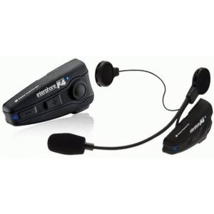 Мотогарнитура INTERPHONE F4