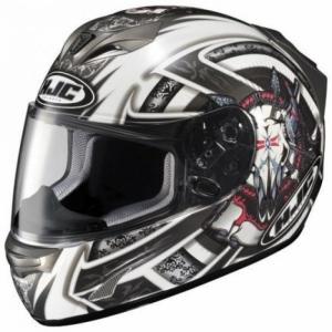 Helmet HJC FG-15 KYNEE