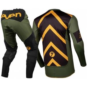Комплект формы Seven MX RIVAL TROOPER OLIVE