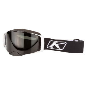 Мотоочки кроссовые KLIM Edge Focus Black Smoke Polarized