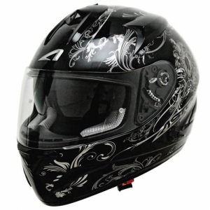 Helmet Astone GTB Graphik