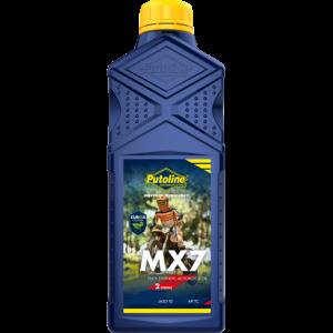 Масло Putoline 2-T MX 7