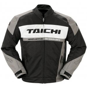 Мотокуртка RS-TaichiI NTENTION MESH BLK\GMETAL