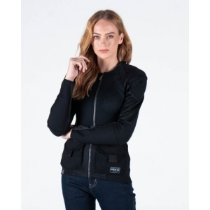 Моточерепаха женская Knox Urbane Pro MK2 - Utility - Black
