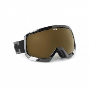 Лыжные очки SPY+ PLATOON BLACK - BRONZE (+PERSIMMON)