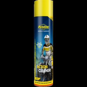 Аэрозоль для промывки фильтра Putoline ACTION CLEANER