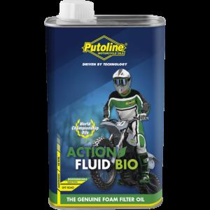 Жидкость для смазки фильтра Putoline Bio Action Fluid