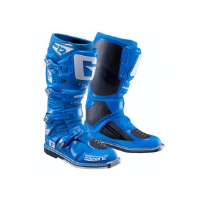Motorcycle boots Gaerne SG 12 SOLID BLUE