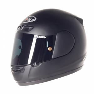 Helmet SUOMY APEX PLAIN MATT BLACK