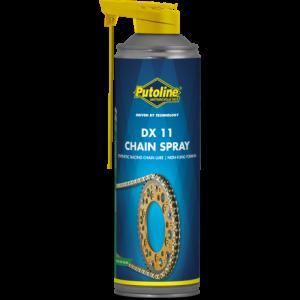 Смазка цепи Putoline DX 11 500 ml