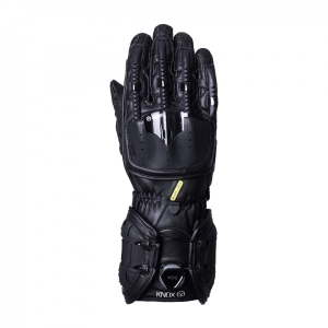 Мотоперчатки Knox Handroid All Black (Mk4)