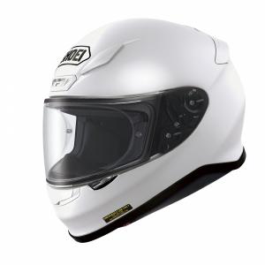 Мотошлем Shoei NXR White