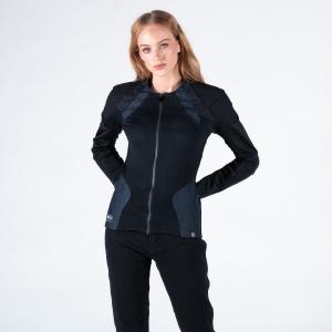 Women's Knox Urbane Pro MK2 Black/Denim