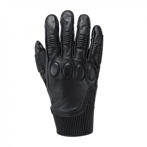 Мотоперчатки Knox Armour Hanbury Black