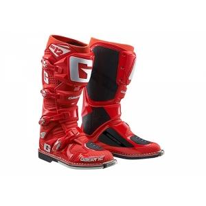 Мотоботинки Gaerne SG 12 SOLID RED