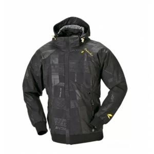 Куртка WR PARKA EMBOSS BLACK EURO