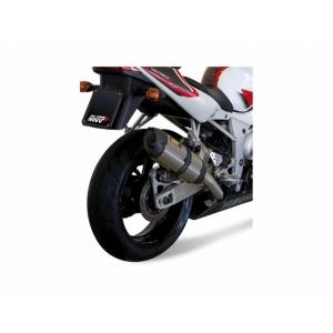 Глушитель Yamaha YZF600R6