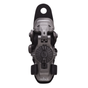 Защита кисти Mobius X8 Grey