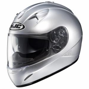 Helmet HJC IS-16 SILVER