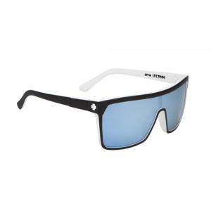 Солнцезащитные очки SPY+ FLYNN WHITEWALL - GREY w/LIGHT BLUE SPECTRA