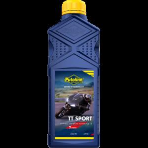 Масло Putoline 2-Т ТТ Sport 1л