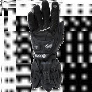 Мотоперчатки Hand Armour Handroid ALL Black