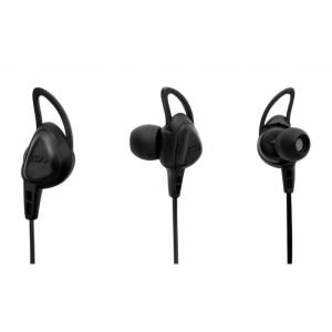 Headphones BOOMER BLACK