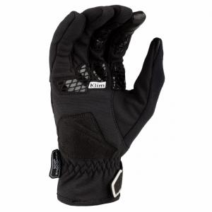 Мотоперчатки KLIM Inversion Black