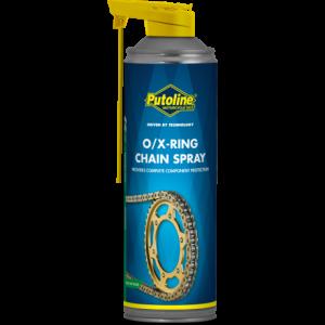Смазка цепи Putoline O/X-RING SPRAY