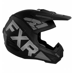 Мотошлем FXR Torque Team 20-Black Ops