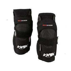 Мотонаколенники Knox Defender Short Knee