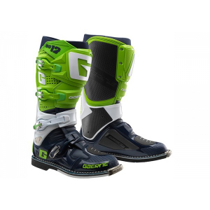 Motorcycle boots Gaerne SG-12